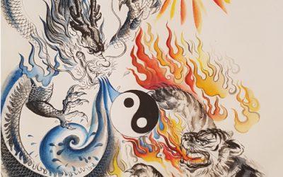 Furchtlosigkeit – Die Essenz des spirituellen Pfades