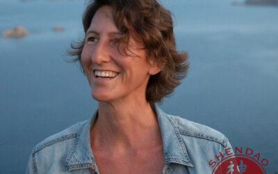 Der Weg der Wahrhaftigkeit mit Karin Nikbakht