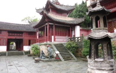 Furchtlos präsent sein: Chinesische Medizin & innere Alchemie